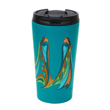 Maxine Noel Friends Travel Mug - Oscardo