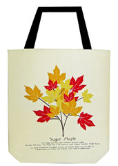 Maple Leaf Printed Eco-Bag