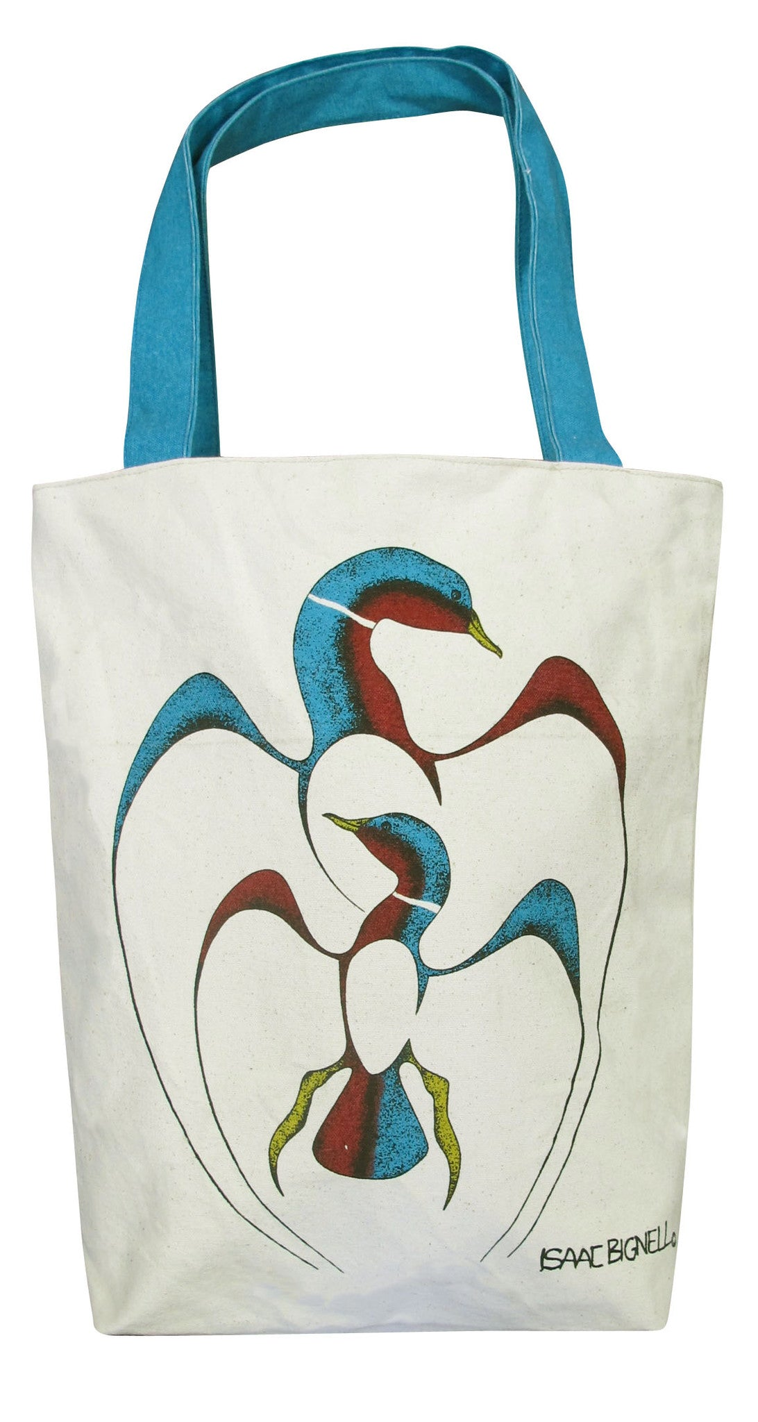 'Generations' Artist Collection Printed Eco-Bag - Oscardo