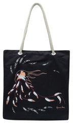 Maxine Noel Eagle's Gift Eco-Bag