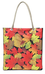 Fall Leaves Eco-Bag