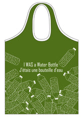 I Was a Water Bottle Bag