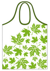 Maple Leaf-I Was a Water Bottle Bag