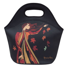 Maxine Noel Leaf Dancer Insulated Lunch Bag