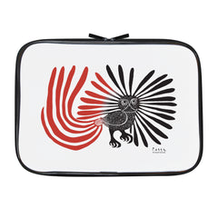 Kenojuak Ashevak Enchanted Owl Travel Organizer