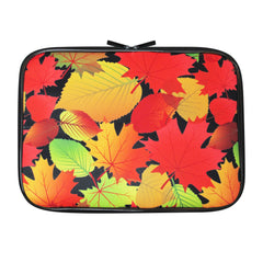 Fall Leaves Travel Organizer