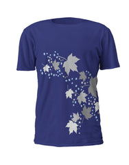 Maple Leaves -Art T-Shirt