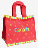 Canada Children's Lunch Bag