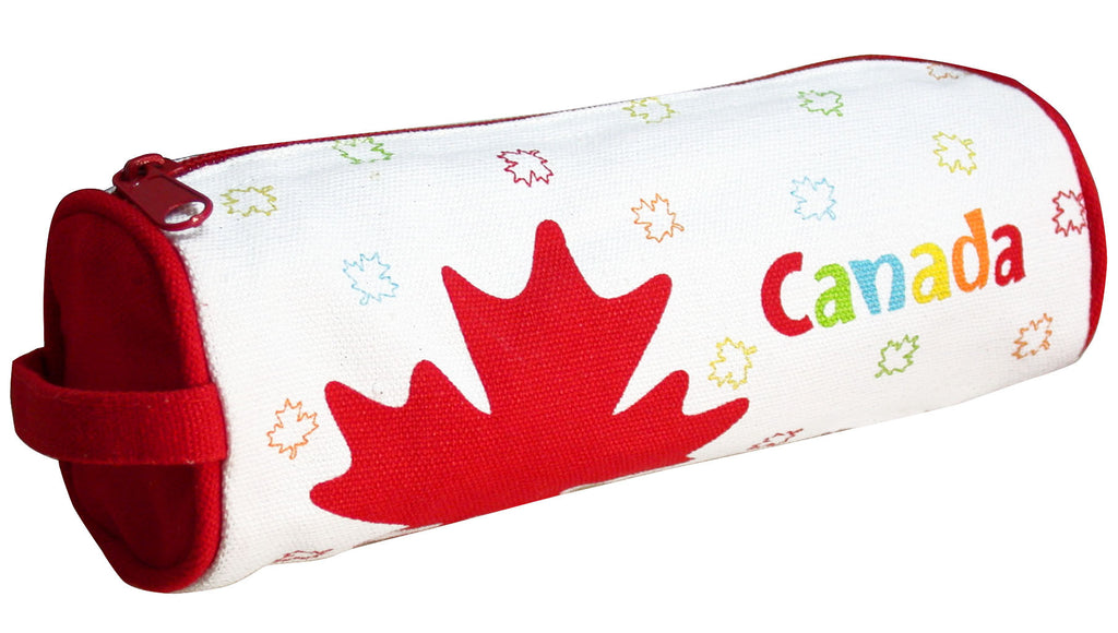 Maple Leaf Children's Pencil Case