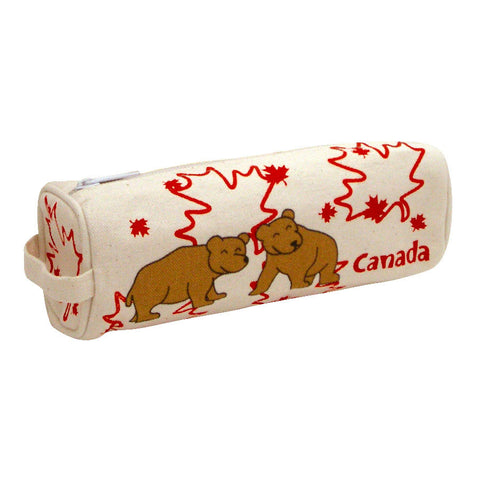 Bear Children's Pencil Case