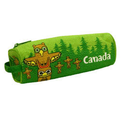 Canada' Totem Children's Pencil Case