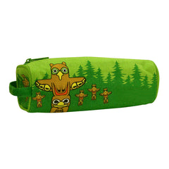 Totem Children's Pencil Case