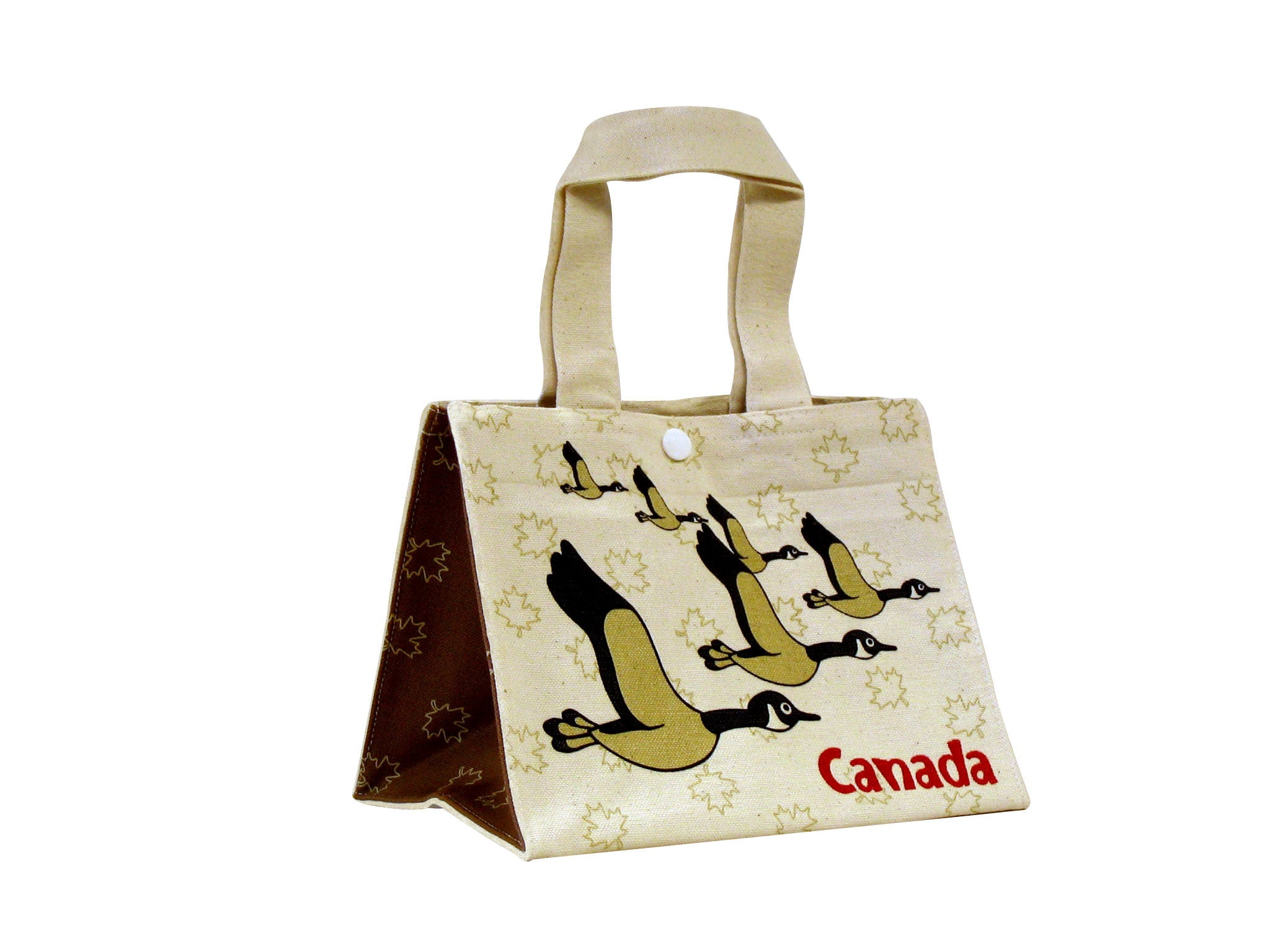 Canada Geese Lunch Bag