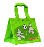 Soccer Inukshuk Lunch Bag