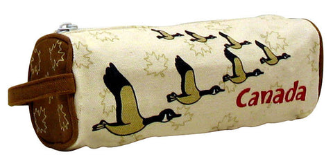 Canada Geese Pencil Case