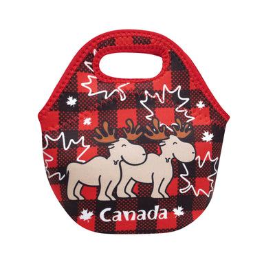 Moose Children's Insulated Lunch Bag - Oscardo
