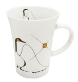 'Good Morning' Porcelain Mug - Oscardo