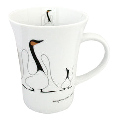 'Learning' Porcelain Mug - Oscardo