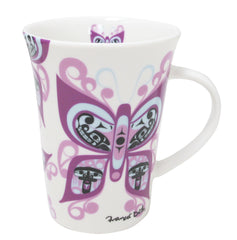 Francis Dick Celebration of Life Porcelain Mug