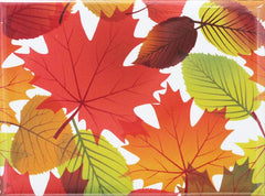 Fall Leaves Magnet