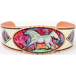 Horse Colourful Bracelet