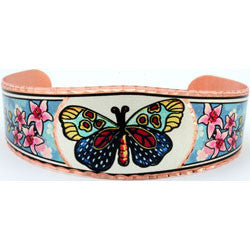 Butterfly Colourful Bracelet