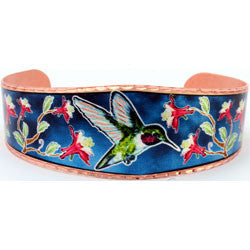 Hummingbird Colourful Bracelet