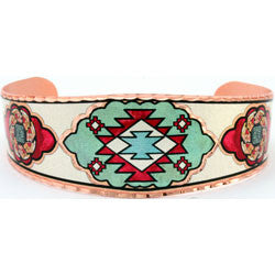Native Design Colourful Bracelet