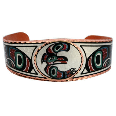 Native Design Alaska Bracelet