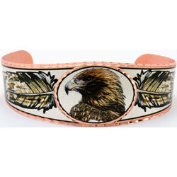 Eagle Colourful Lynn Bean Bracelet