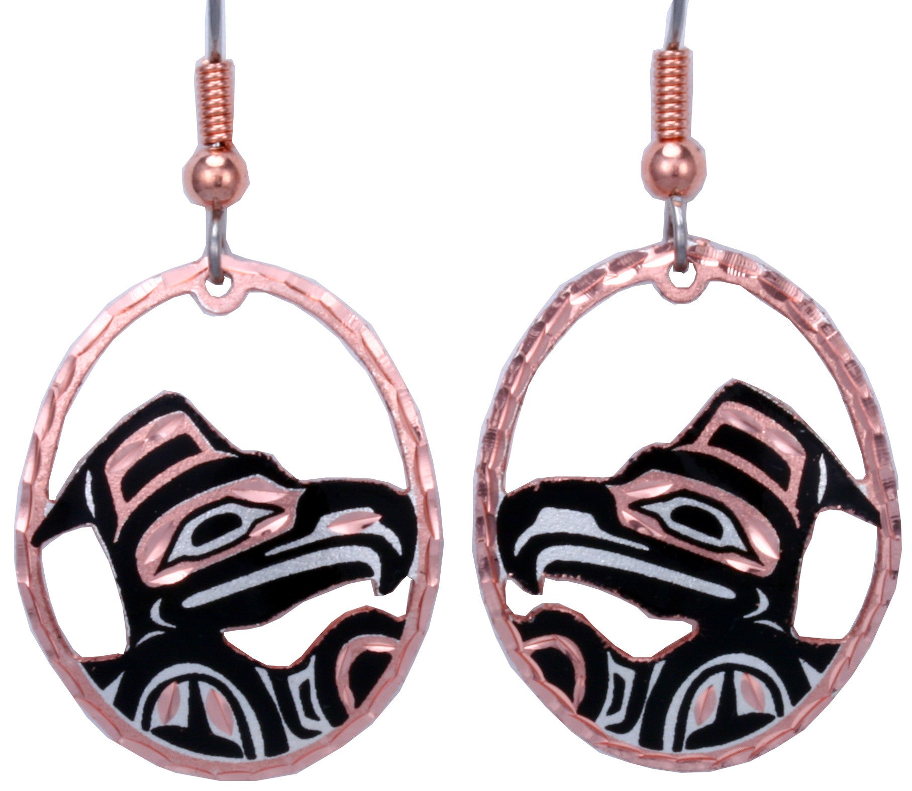Native Thunderbird CN Series Earrings