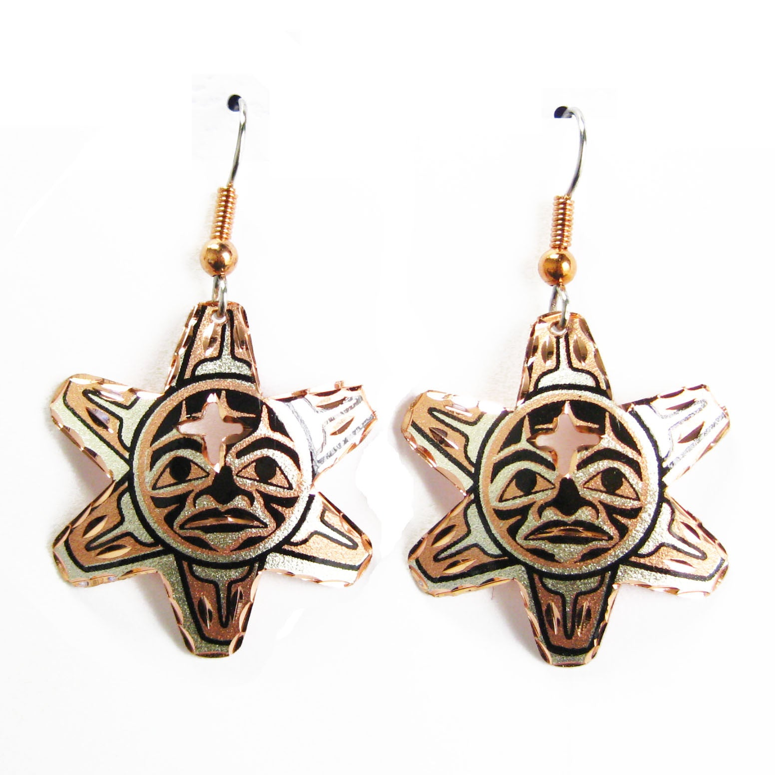 Native Sun CN Series Earrings