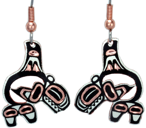 Native Orca CN Series Earrings