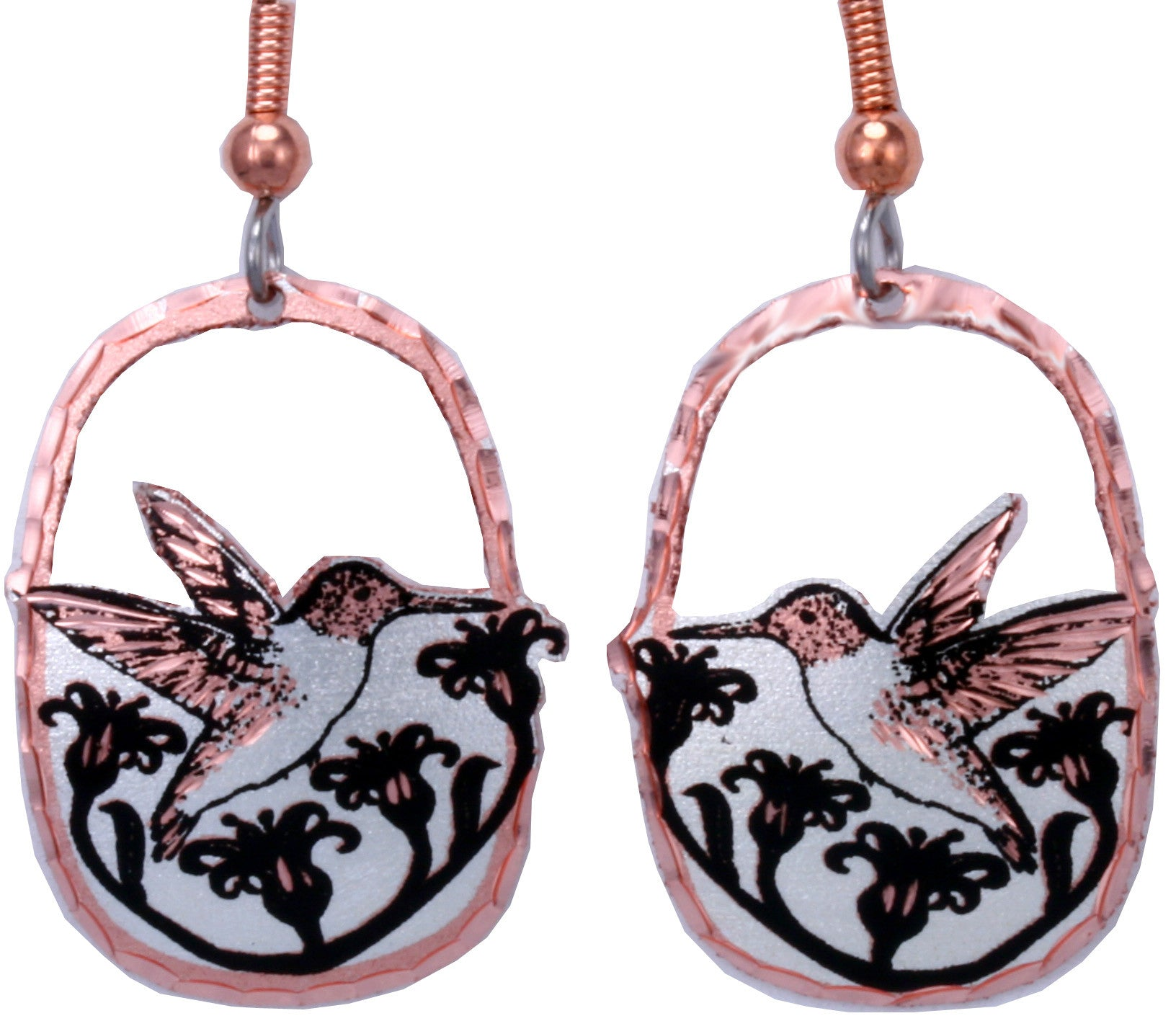 Hummingbird CN Series Earrings