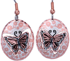 Butterfly CN Series Earrings