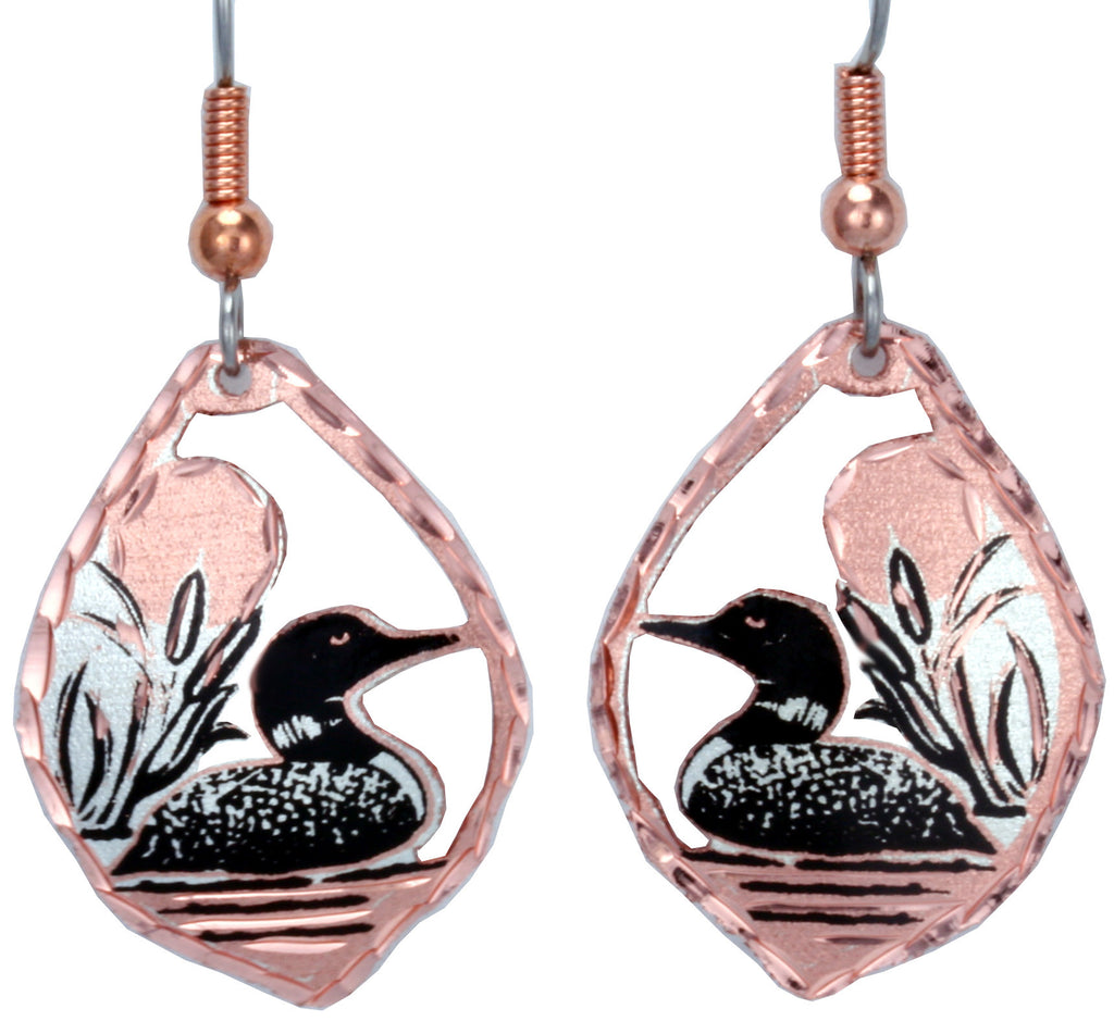 Native Loon CN Series Earrings