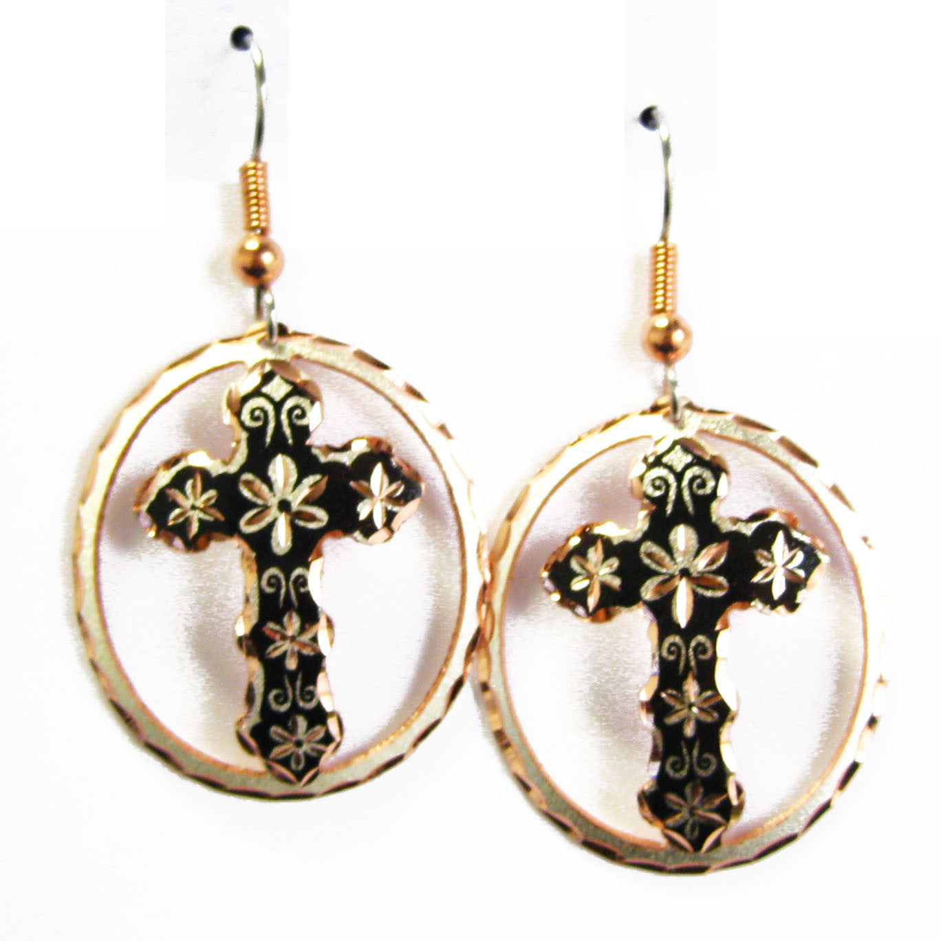 Cross CN Series Earrings