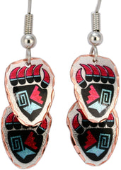 Bear Claws Lynn Bean Native Multiple Earrings