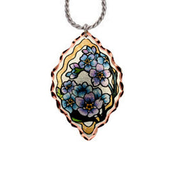 Floral Alaska Necklace