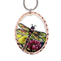 Dragonfly CO Series Necklace
