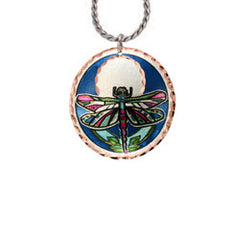 Hummingbird Lynn Bean Native Design Necklace