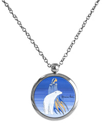 Maxine Noel Mother Winter Necklace