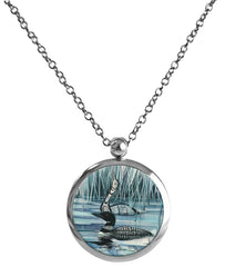 'Loon' Necklace - Oscardo