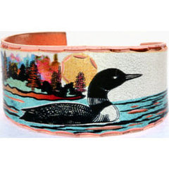 Loon Ring