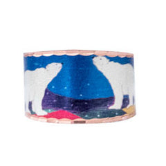 Sky Watchers Artist Collection Copper Ring