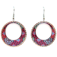 Native Design SJ Series Earrings