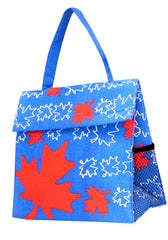 Maple Leaf Lunch Bag