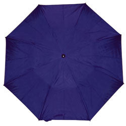 Collapsible-2 Folds-Nylon Umbrella