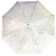 Long-Bubble Umbrella