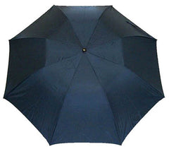 Collapsible-2 Folds-Solids-Nylon Umbrella